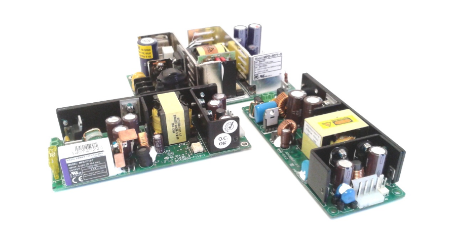 Power Conversion Technology - Industrial and Medical Power Supplies ...